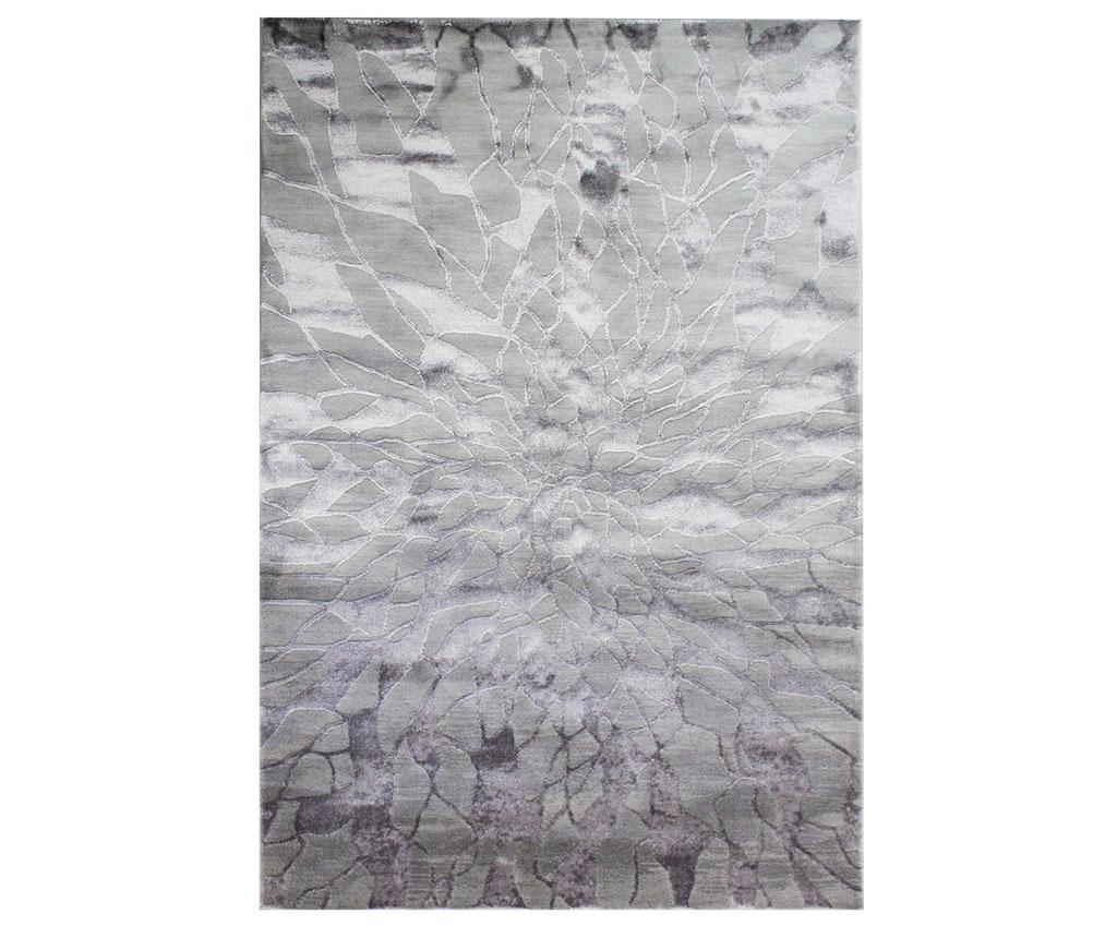 Covor Suri 120x170 cm - Flair Rugs, Gri & Argintiu