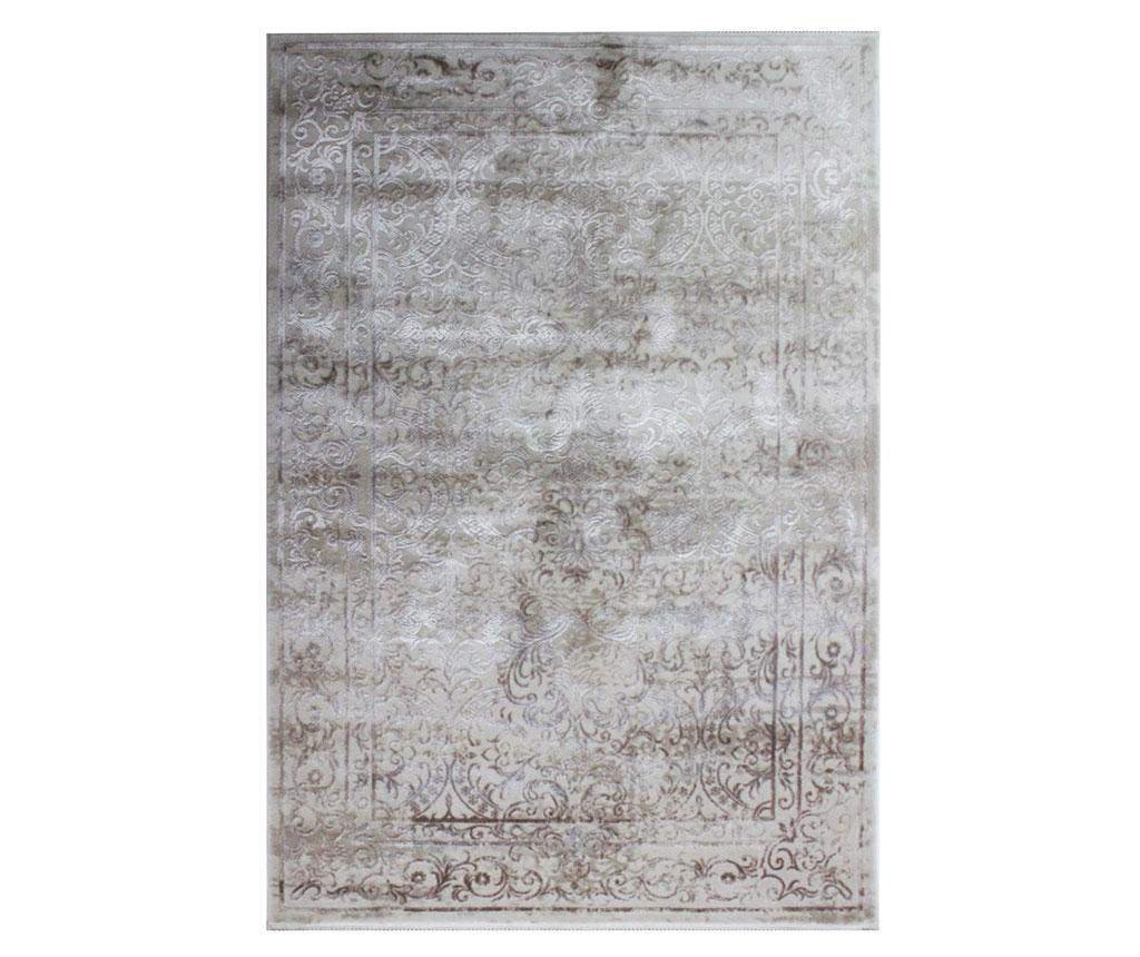 Covor Huacaya Beige 160x230 cm - Flair Rugs, Crem