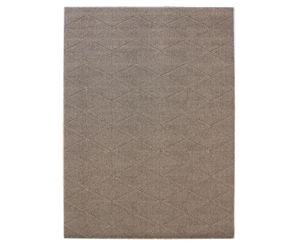 Covor Petronas Brown 80x150cm - Flair Rugs, Maro