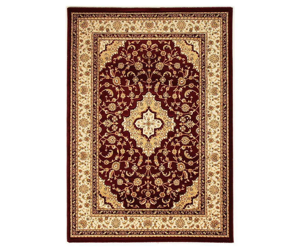 Covor Temple Red 160x230cm - Flair Rugs, Rosu