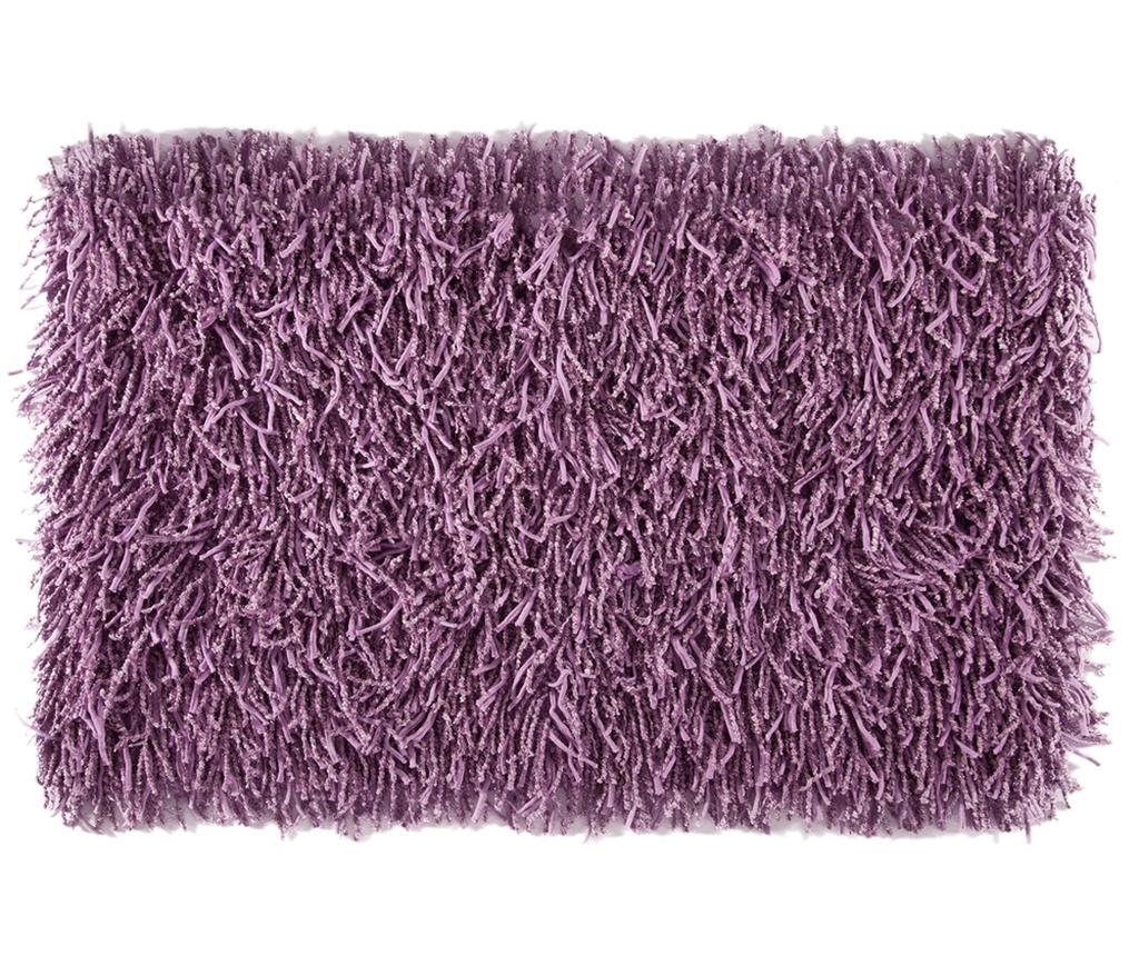 Tepih za kupaonicu Sydney Violet 50x70 cm