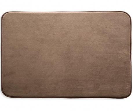 Килим за баня Aris Brown 50x70 см