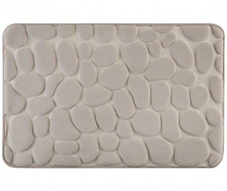 Kupaonski tepih Pebble Beige 60x90 cm