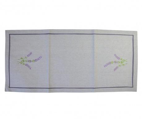 Lavender Tányéralátét 30x90 cm