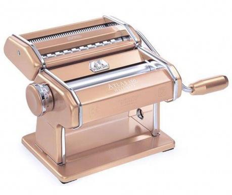 Stroj za pravljenje tjestenine Atlas Wellness Pink