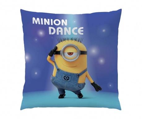 Minions Dance Díszpárna 40x40 cm