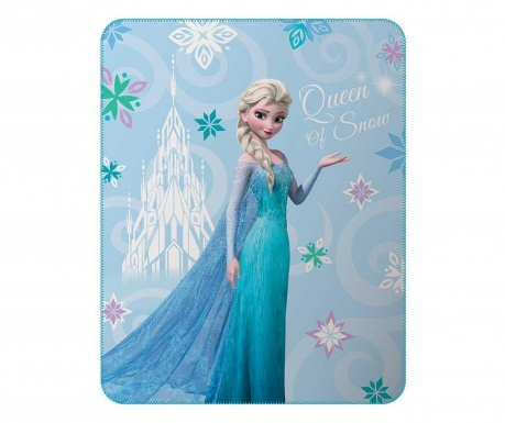 Disney Frozen Arabesque Pléd 110x140 cm