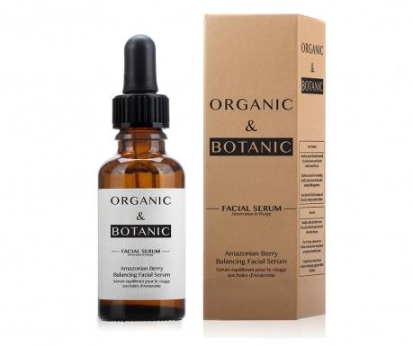 Serum za ravnotežu kože lica Amazonian Berry 30 ml