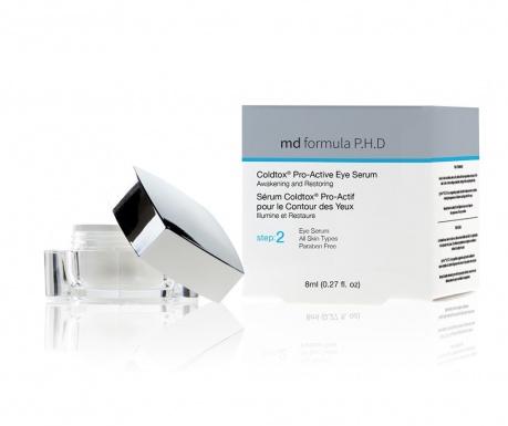 Serum za područje oko očiju Coldtox Pro-Active 8 ml