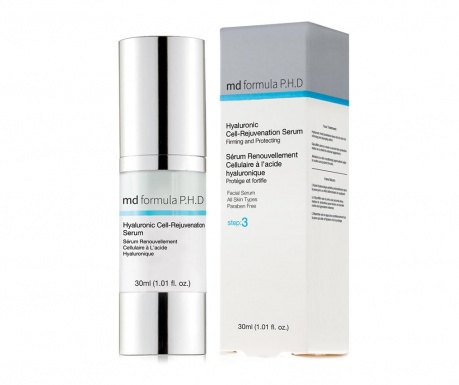 Serum za lice Hyaluronic Cell-Rejuvenation 30 ml