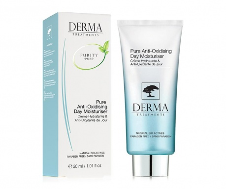 Hidratantna krema Derma Pure 50 ml