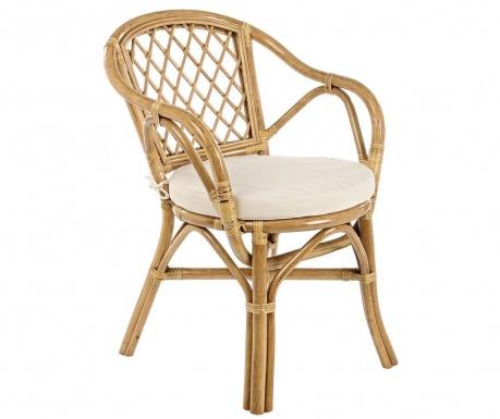 Stolica za vanjski prostor Athina Nature