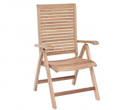 Skládací venkovní židle Mary