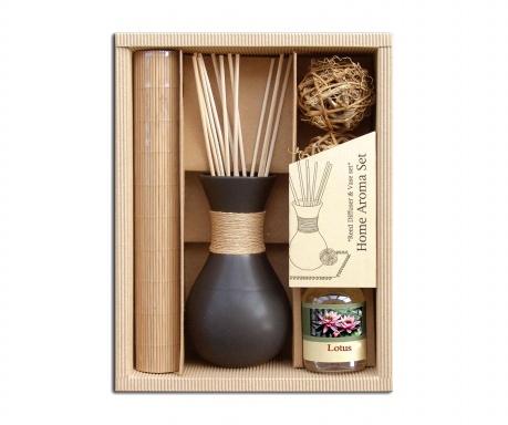 Комплект ароматерапия Lotus