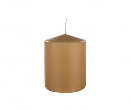 Lumanare Basic Light Brown