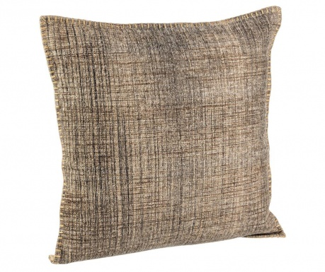 Perna decorativa Eden Coffee 45x45 cm