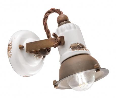 Lampa ścienna Luce White
