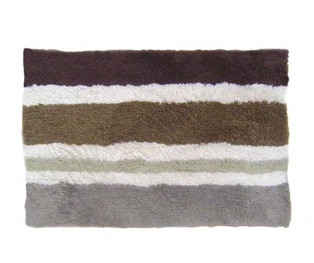 Tepih za kupaonicu Stripes