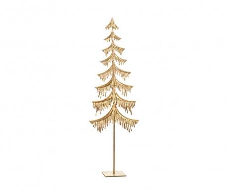Декорация Golden Tall Tree