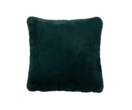 Декоративна възглавница Elyza Dark Green 45x45 см