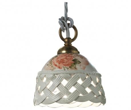 Závěsná lampa Verona