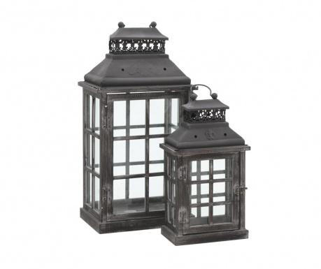 Комплект 2 фенера Castle Lights