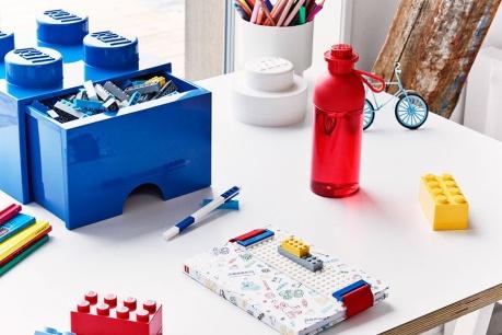 Organiziranje Lego