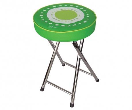 Sklopivi stolčić Suns Green