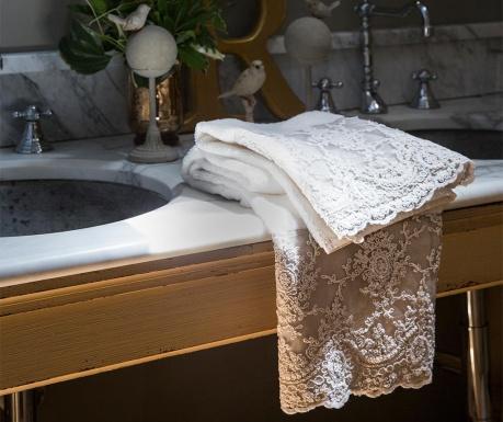 Комплект 2 кърпи за баня Corinzio