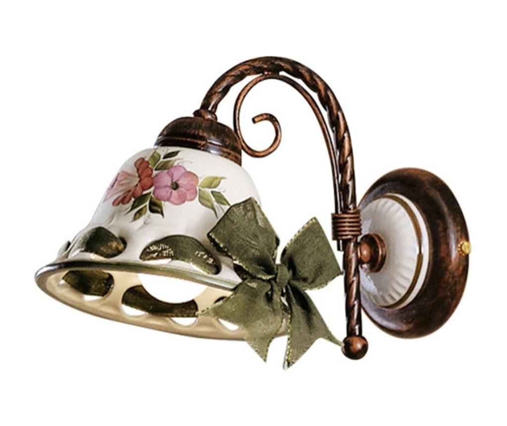 Napoli Fali lámpa