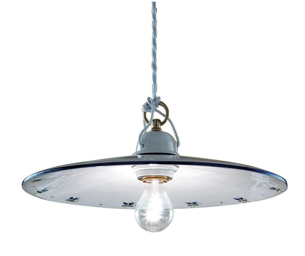 Závěsná lampa Torino
