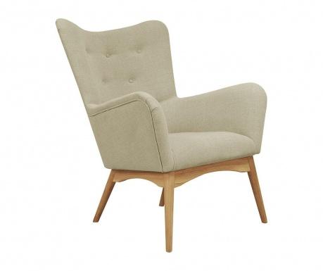 Fotelja Karl Beige