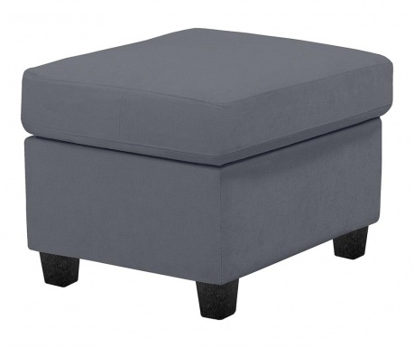 Tabure Victoria Dark Grey