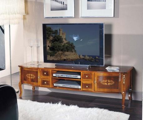 TV Komoda Classic Spaces Long
