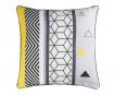Декоративна възглавница Mixit Yellow 40x40 см