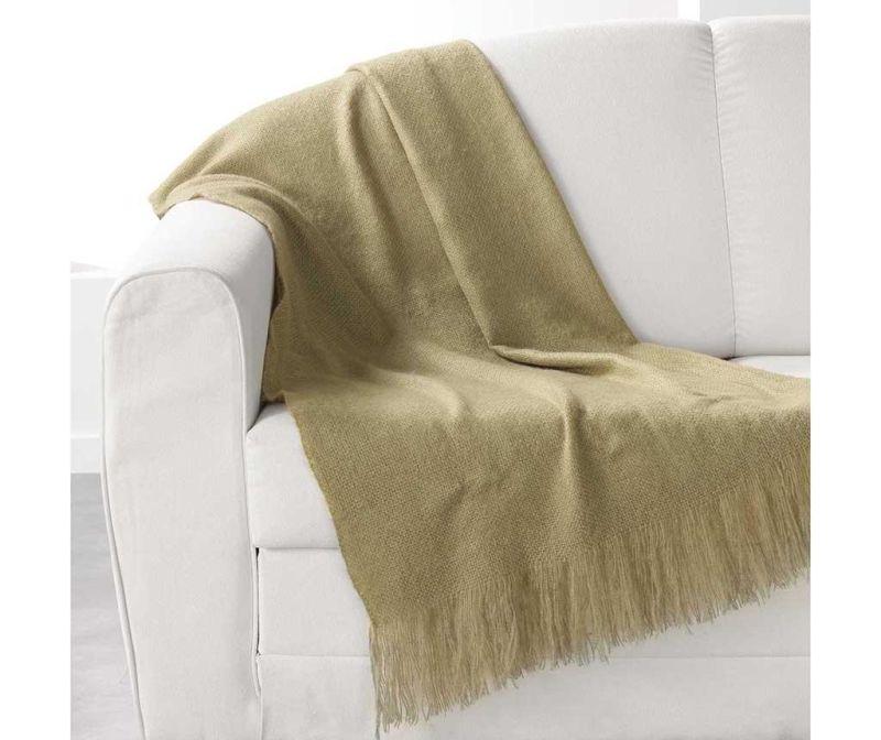 Одеяло Shelly Khaki 120x150 см