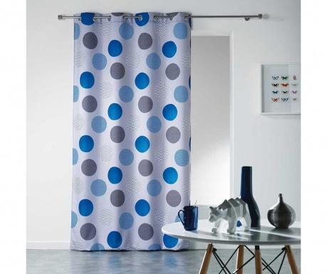 Завеса Odaly Blue