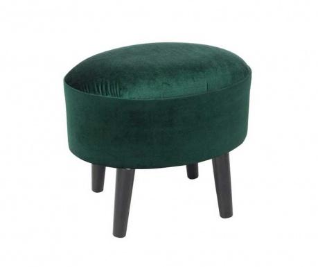 Табуретка Hassock Dark Green