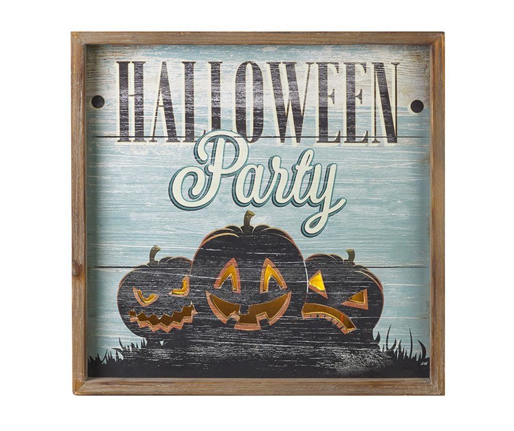 Pumpkins Party Dekoráció