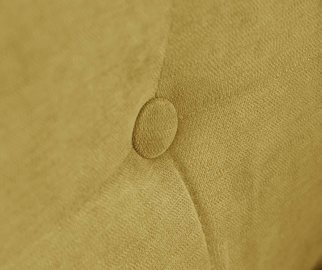 Flacon Brown Yellow Szék