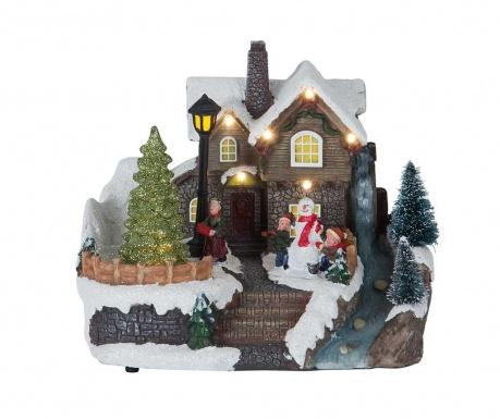 Светеща декорация Christmas Scene