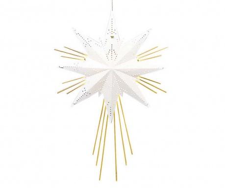 Висяща светеща декорация Luxe Gold