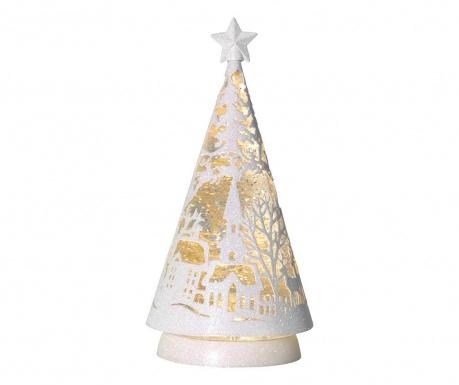 Светеща декорация Glitter Winter