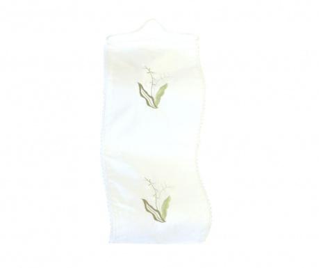 Double Lilly WC-papír tartó