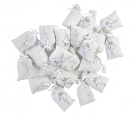 Комплект 20 ароматни торбички Temperate