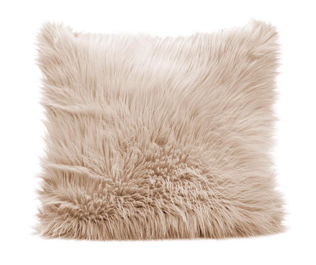 Jastučnica Betty Beige 45x45 cm