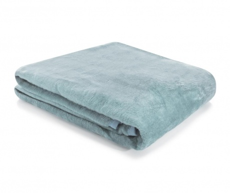 Koc Soft Mint 180x220  cm