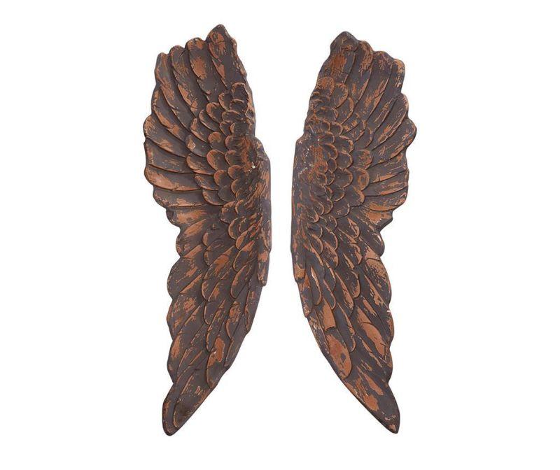 Wings Fali dekoráció