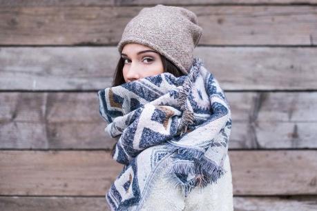 Udobnost u hladnom razdoblju