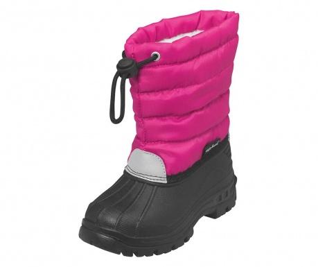 Otroški škornji Winter Pink 20-21